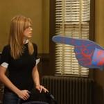 Jennifer Aniston nagyon készül valamire a Jóbarátok sztárjaival