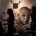 Hogy kerültek Picasso képei egy villanyszerelő garázsába?