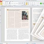 Lapozgassunk PDF fájlokat, mintha valódi könyvet olvasnánk
