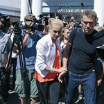 Újra letartóztatták Putyin nagy ellenfelét