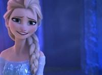 Beszólt a Disneynek egy asztrofizikus, mert pontatlan a Jégvarázs 2. plakátja