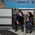 Malév-csőd: lebegtetett kompenzáció a pórul járt utasoknak