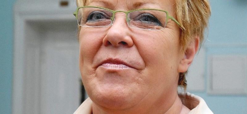 RTL Klub: Kedvezményt ígért a maszekoló közmunkásnak Fodor Ibolya