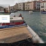 Ezt ne hagyja ki: a világ egyik legcsodálatosabb helyére juthat el a Street View-val