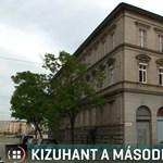 Meghalt a fiú, aki egy házibuliban kizuhant egy ablakból Budapesten