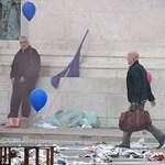 Bruce Willis miatt megint lezárnak pár utcát Budapesten