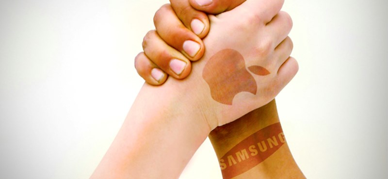 Eldőlt: nem tiltják be a Samsung mobiljait