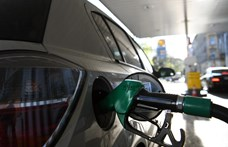 Szerdától olcsóbb lesz a benzin