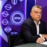 Íme az Orbán-interjú 13 kérdése, amelyek olykor döbbenetesebbek, mint Orbán mondatai