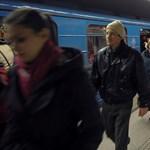 Ha összeomlik a BKV, először a metró állhat le