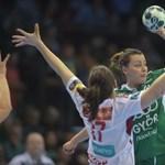 Kemény meccsen döntetlen - ETO-Larvik 27-27