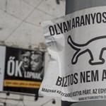 Nézőpont Intézet: A Kétfarkú Kutya Párt megelőzi az LMP-t
