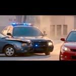 Google Térképen szimulálták a nyár filmjét nyitó autós üldözést – videó