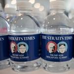 Kim Dzsong Un parancsba adta az újabb Trump-találkozó előkészítését