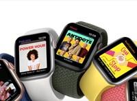 Megjelent az olcsóbb Apple Watch, de vajon megéri?