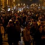 Teljesen elesett Budapest közlekedése Erdogan miatt