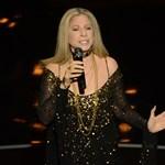 Barbra Streisandnak van pár keresetlen szava a szexizmusról