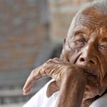 Ő lehet a világ legidősebb embere, ha hiteles az igazolványa – fotó