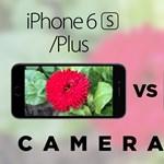 Galaxy S7 vagy iPhone 6s? Kiderül, melyiknek jobb a kamerája