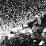 Tettesek voltak vagy áldozatok? Az Anschluss miatt 80 éve gyötri a kérdés az osztrákokat