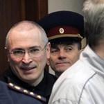 Putyin aláírta: már szabadon is engedték Hodorkovszkijt