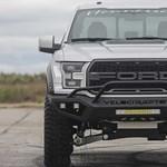 VelociRaptor: 750+ lóerős dinoszaurusz pickup az USA-ból