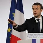 Betiltja az olaj- és gázkitermelést Franciaország