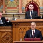 """Orbán: """"Mit kerestem volna a Pride-on?"""""""