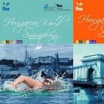 Vastagbőr: egy haver tervezte a vizes vb plakátjait