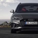 Jön az új Audi A4: V6-os dízel nélkül, automatikus parkolócetli fizetéssel