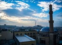 A török főkonzul helyettese lehet az egyik Irakban meggyilkolt diplomata