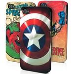 Marvel képregény az iPhone-od hátlapján
