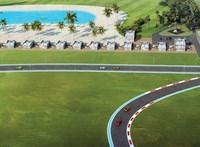 22 millió forintért lehet Forma–1-es pályán nyaralni