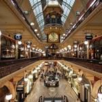 Pirerre Cardin szerint a világ legszebb bevásárlóközpontja! Megmutatjuk!