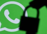 Bezárt egy fontos kaput a WhatsApp, hogy kevesebb legyen az átverés