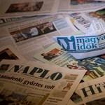Egyetlen nemzetstratégiai ügylet volt idén Magyarországon: a médiabirodalom. Megnéztük, mi volt korábban
