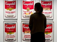 A Nutella gyártója érdeklődik a cég iránt, amely Lollobrigidát és Andy Warholt is megérintette