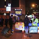 Hivatalos: öngyilkos merénylet történt Manchesterben