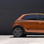 Megjött a Renault Twingo bugis változata