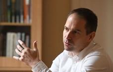 Krekó Péter: A szexbotrány erős szimbólum, ezért nem úszta meg Szájer
