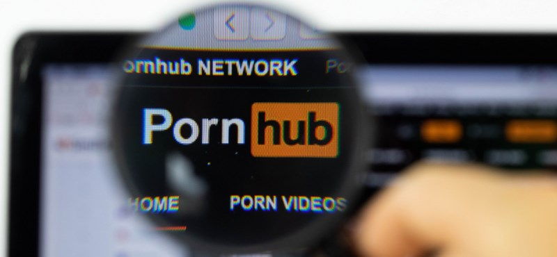Nem megy a YouTube? Akkor jöhet a pornó