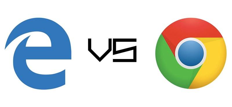 Érdemes böngészőt váltani, melyik a gyorsabb? Google Chrome vs. Microsoft Edge