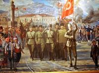 Elmaradt a törökök Trianonja, mert ők kiharcoltak egy új békeszerződést