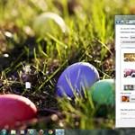 Letölthető húsvéti témák Windowshoz