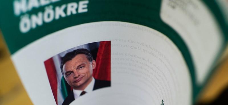 Milliárdokba kerülnek az adófizetőknek Orbán levelei
