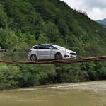 """Odajutni kaland, megélni álom: megnéztük Montenegrót egy """"sokgyerekes"""" autóval"""