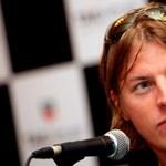 A felháborodott Kimi Räikkönen is megszólalt