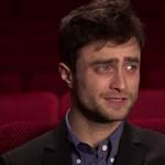 Videó: Színészek árulják el, melyik filmen sírtak először
