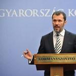 """Giró-Szász: """"nincs szó a közműcégek államosításáról"""""""