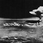 67 éve robbant a hirosimai atombomba